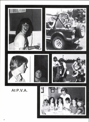 Page 12, 1981 Edition, Prairie View Academy - Spartan Yearbook (Bastrop, LA) online yearbook collection