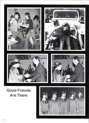 Page 14, 1981 Edition, Prairie View Academy - Spartan Yearbook (Bastrop, LA) online yearbook collection