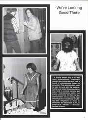 Page 9, 1981 Edition, Prairie View Academy - Spartan Yearbook (Bastrop, LA) online yearbook collection