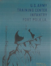 1963 Edition, US Army Training Center - Yearbook (Fort Polk, LA)