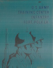 1964 Edition, US Army Training Center - Yearbook (Fort Polk, LA)