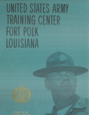1974 Edition, US Army Training Center - Yearbook (Fort Polk, LA)