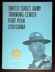 1975 Edition, US Army Training Center - Yearbook (Fort Polk, LA)