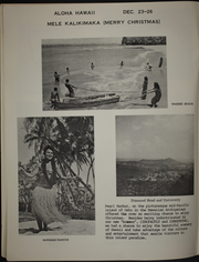 Page 12, 1973 Edition, Marias (AO 57) - Naval Cruise Book online yearbook collection