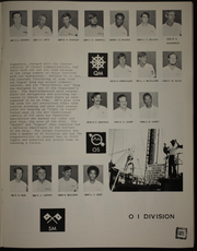 Page 15, 1973 Edition, Marias (AO 57) - Naval Cruise Book online yearbook collection
