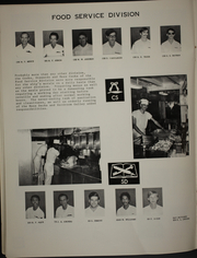 Page 16, 1973 Edition, Marias (AO 57) - Naval Cruise Book online yearbook collection
