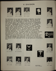 Page 8, 1973 Edition, Marias (AO 57) - Naval Cruise Book online yearbook collection