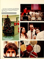 Page 10, 1984 Edition, Louisiana State University at Shreveport Medical School - Pulse Yearbook (Shreveport, LA) online yearbook collection