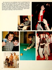 Page 14, 1984 Edition, Louisiana State University at Shreveport Medical School - Pulse Yearbook (Shreveport, LA) online yearbook collection
