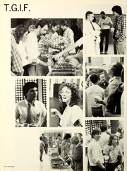 Page 16, 1984 Edition, Louisiana State University at Shreveport Medical School - Pulse Yearbook (Shreveport, LA) online yearbook collection