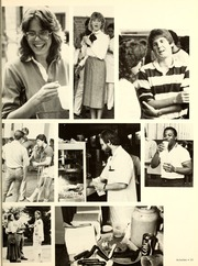 Page 17, 1984 Edition, Louisiana State University at Shreveport Medical School - Pulse Yearbook (Shreveport, LA) online yearbook collection