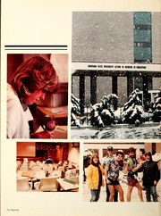 Page 6, 1984 Edition, Louisiana State University at Shreveport Medical School - Pulse Yearbook (Shreveport, LA) online yearbook collection
