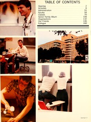 Page 7, 1984 Edition, Louisiana State University at Shreveport Medical School - Pulse Yearbook (Shreveport, LA) online yearbook collection