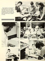 Page 8, 1984 Edition, Louisiana State University at Shreveport Medical School - Pulse Yearbook (Shreveport, LA) online yearbook collection