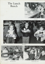 Page 12, 1985 Edition, Our Lady of Lourdes School - Spartan Yearbook (Slidell, LA) online yearbook collection