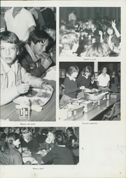 Page 13, 1985 Edition, Our Lady of Lourdes School - Spartan Yearbook (Slidell, LA) online yearbook collection