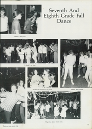 Page 15, 1985 Edition, Our Lady of Lourdes School - Spartan Yearbook (Slidell, LA) online yearbook collection