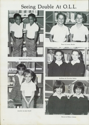 Page 8, 1985 Edition, Our Lady of Lourdes School - Spartan Yearbook (Slidell, LA) online yearbook collection