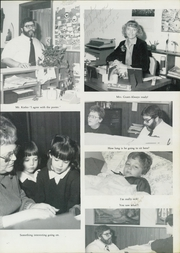 Page 9, 1985 Edition, Our Lady of Lourdes School - Spartan Yearbook (Slidell, LA) online yearbook collection