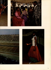 Page 11, 1969 Edition, Southern University - Jaguar Yearbook (Baton Rouge, LA) online yearbook collection
