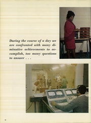 Page 12, 1969 Edition, Southern University - Jaguar Yearbook (Baton Rouge, LA) online yearbook collection