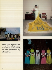 Page 14, 1969 Edition, Southern University - Jaguar Yearbook (Baton Rouge, LA) online yearbook collection