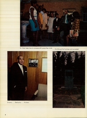 Page 8, 1969 Edition, Southern University - Jaguar Yearbook (Baton Rouge, LA) online yearbook collection
