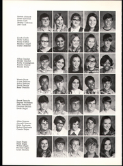 Page 46, 1972 Edition, Oaklawn Junior High School - Yearbook (Houma, LA) online yearbook collection