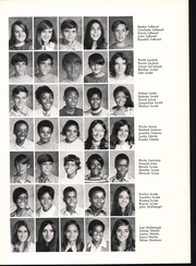 Page 49, 1972 Edition, Oaklawn Junior High School - Yearbook (Houma, LA) online yearbook collection