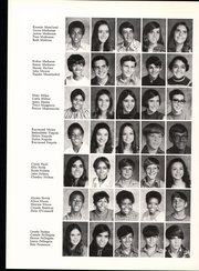 Page 50, 1972 Edition, Oaklawn Junior High School - Yearbook (Houma, LA) online yearbook collection