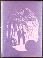 1977 Edition, Town and Country High School - Stinger Yearbook (Mansfield, LA)