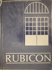 1985 Edition, Louisiana School for Math Science and the Arts - Rubicon Yearbook (Natchitoches, LA)