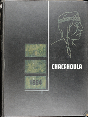 Page 1, 1954 Edition, University of Louisiana at Monroe - Chacahoula Yearbook (Monroe, LA) online yearbook collection