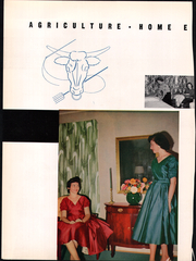 Page 10, 1954 Edition, University of Louisiana at Monroe - Chacahoula Yearbook (Monroe, LA) online yearbook collection