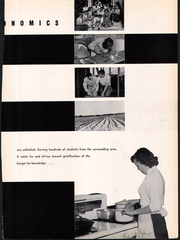 Page 11, 1954 Edition, University of Louisiana at Monroe - Chacahoula Yearbook (Monroe, LA) online yearbook collection