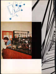 Page 14, 1954 Edition, University of Louisiana at Monroe - Chacahoula Yearbook (Monroe, LA) online yearbook collection