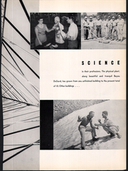 Page 15, 1954 Edition, University of Louisiana at Monroe - Chacahoula Yearbook (Monroe, LA) online yearbook collection