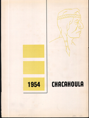 Page 5, 1954 Edition, University of Louisiana at Monroe - Chacahoula Yearbook (Monroe, LA) online yearbook collection