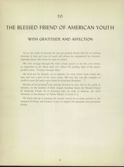 Page 8, 1956 Edition, Academy of the Holy Angels - Marianite Yearbook (New Orleans, LA) online yearbook collection