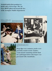 Page 11, 1976 Edition, Nicholls State University - La Pirogue Yearbook (Thibodaux, LA) online yearbook collection