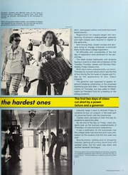Page 17, 1976 Edition, Nicholls State University - La Pirogue Yearbook (Thibodaux, LA) online yearbook collection