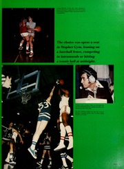 Page 9, 1976 Edition, Nicholls State University - La Pirogue Yearbook (Thibodaux, LA) online yearbook collection