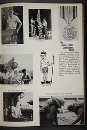 Page 82, 1963 Edition, Mars (AFS 1) - Naval Cruise Book online yearbook collection