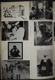 Page 85, 1963 Edition, Mars (AFS 1) - Naval Cruise Book online yearbook collection