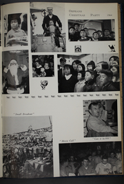 Page 86, 1963 Edition, Mars (AFS 1) - Naval Cruise Book online yearbook collection