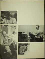 Page 11, 1971 Edition, Mars (AFS 1) - Naval Cruise Book online yearbook collection