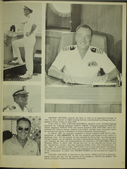 Page 7, 1971 Edition, Mars (AFS 1) - Naval Cruise Book online yearbook collection