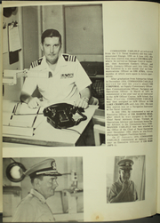 Page 8, 1971 Edition, Mars (AFS 1) - Naval Cruise Book online yearbook collection