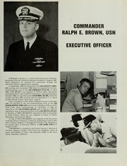 Page 11, 1972 Edition, Mars (AFS 1) - Naval Cruise Book online yearbook collection
