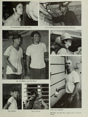 Page 15, 1972 Edition, Mars (AFS 1) - Naval Cruise Book online yearbook collection